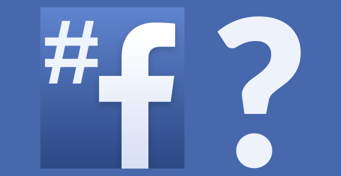Facebook Hashtags