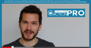 Call To Action Pro - Wordpress plugin creates animated graphics on pages, banners, videos