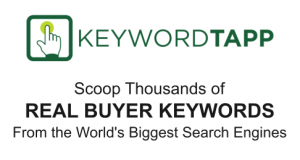 KeywordTapp - Keyword Research Software
