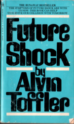 Future Shock - Toffler