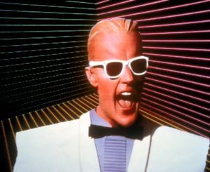 The Max Headroom Shw