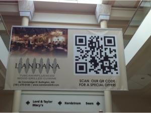 QR Code Mobile Marketing