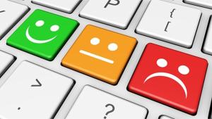 Ask For Customer Feedback
